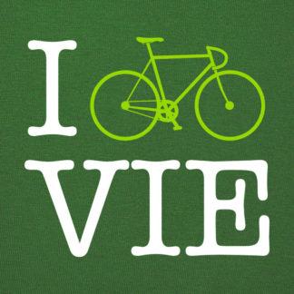 I bike VIE
