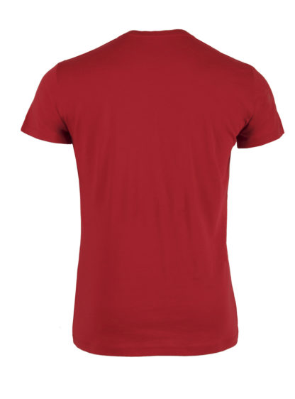 Stanley Leads T-Shirt, Rot