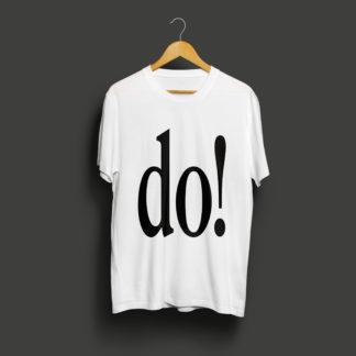 T-Shirt: do!