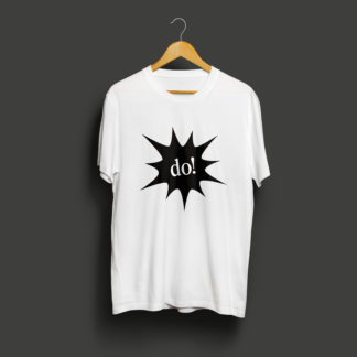 T-Shirt: Splash