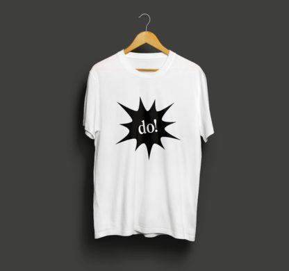 T-Shirt: Splash